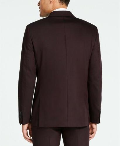 Slim-Fit Stretch Suit 46R x 32