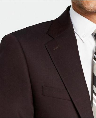 $650 Calvin Suit 46R 38 x 32