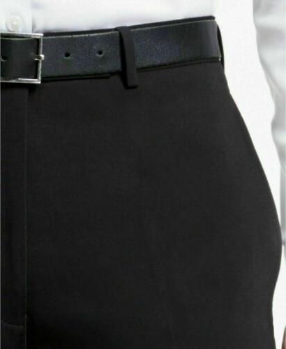 $650 Klein Slim Black Flat