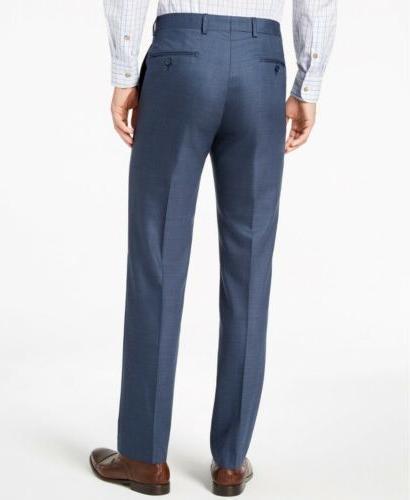 $700 Slim-Fit Suit 40S x 30 Flat