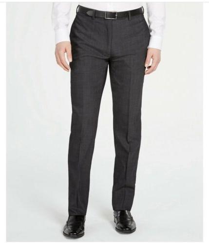 $700 Calvin Slim-fit Charcoal 40R
