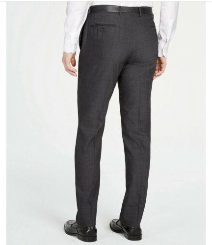 $700 Calvin Klein Men's Slim-fit 40R