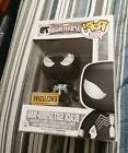 Black Suit Spider-Man Funko Pop