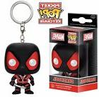 Funko Pop! Deadpool Black Suit Marvel Comics Vinyl Figure Po