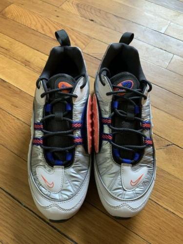 Nike Air NRG Space Vast Grey Running