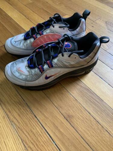 Nike NRG Vast Running Shoes Mens