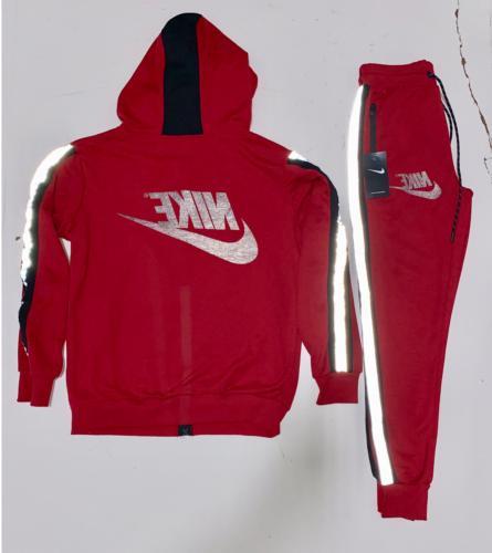 Nike Sweat Suit Bottom Jogger Complete Set Free