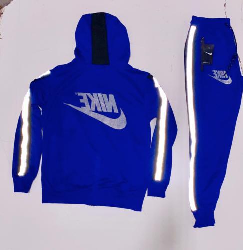 Nike Tech Sweat Suit Top & Free Shipping
