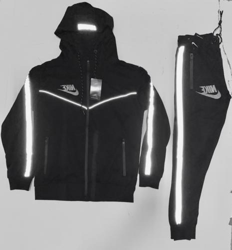 Nike Fleece Sweat Suit Bottom Complete Free