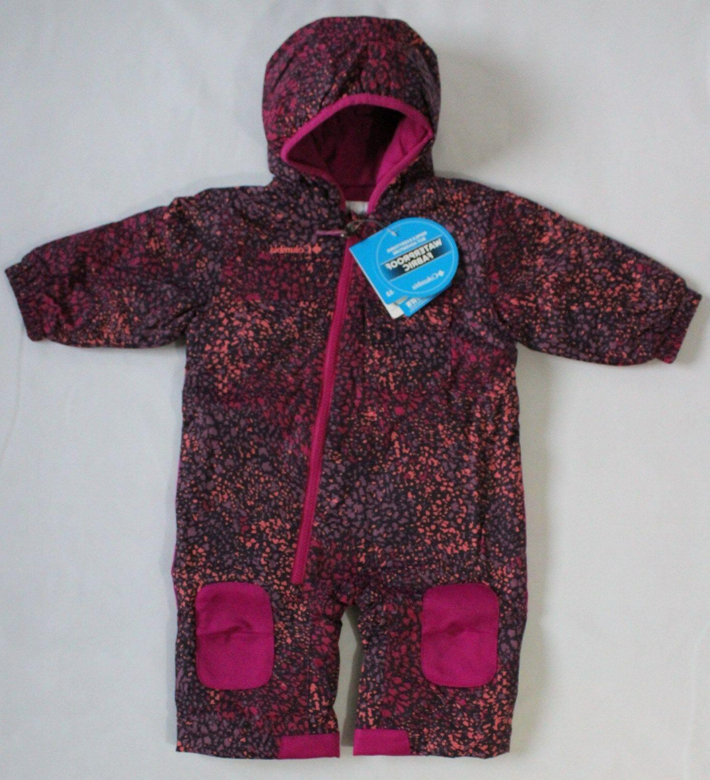 baby girl 6 12m infant hot tot