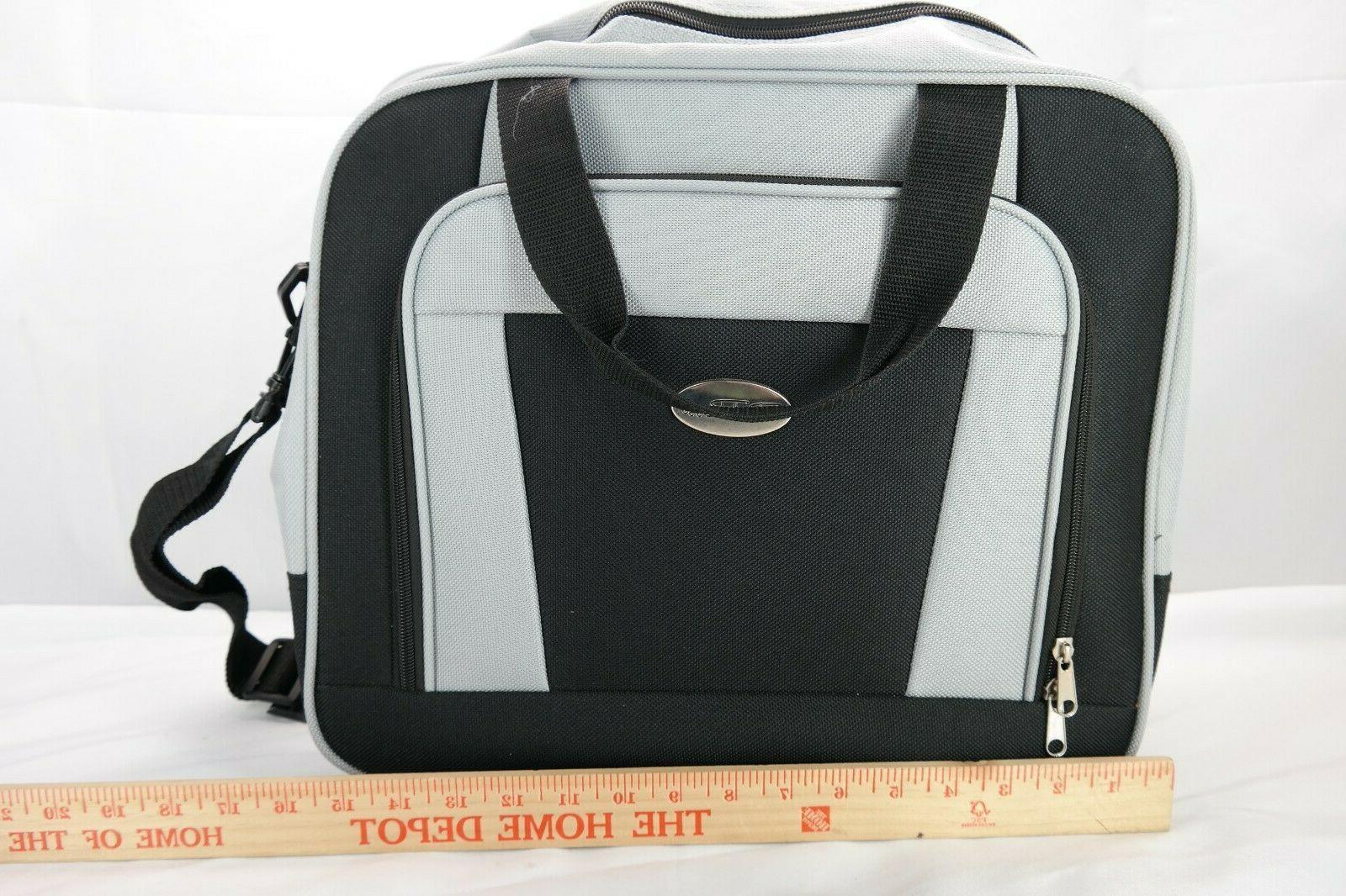 Bella Roller Case a Grey Bag