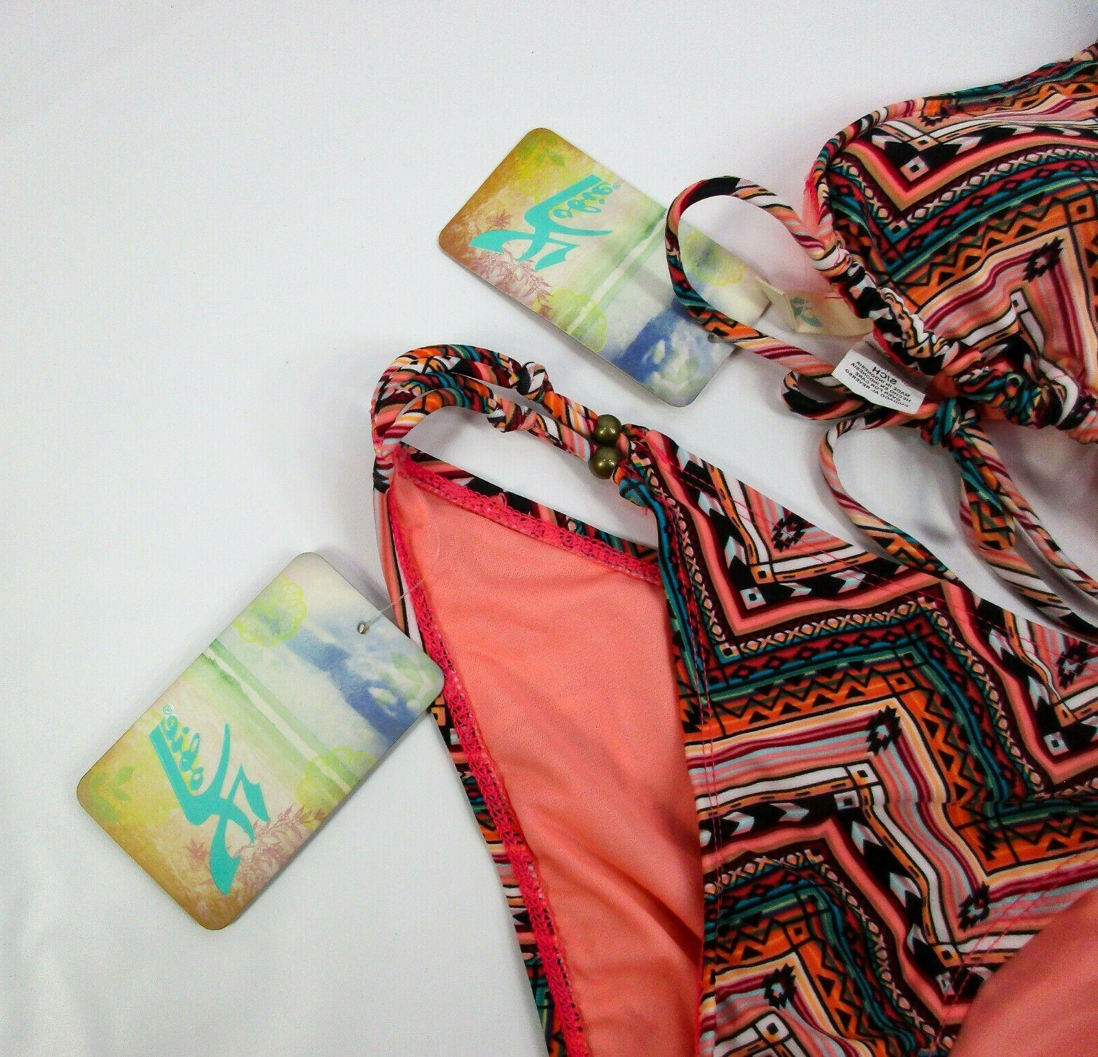 Hobie Bikini, Swimwear, Bathing Triangle Top