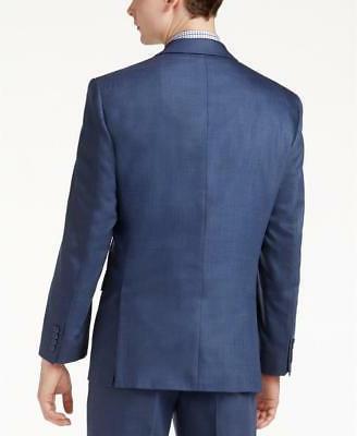 Calvin Klein Blue Fit
