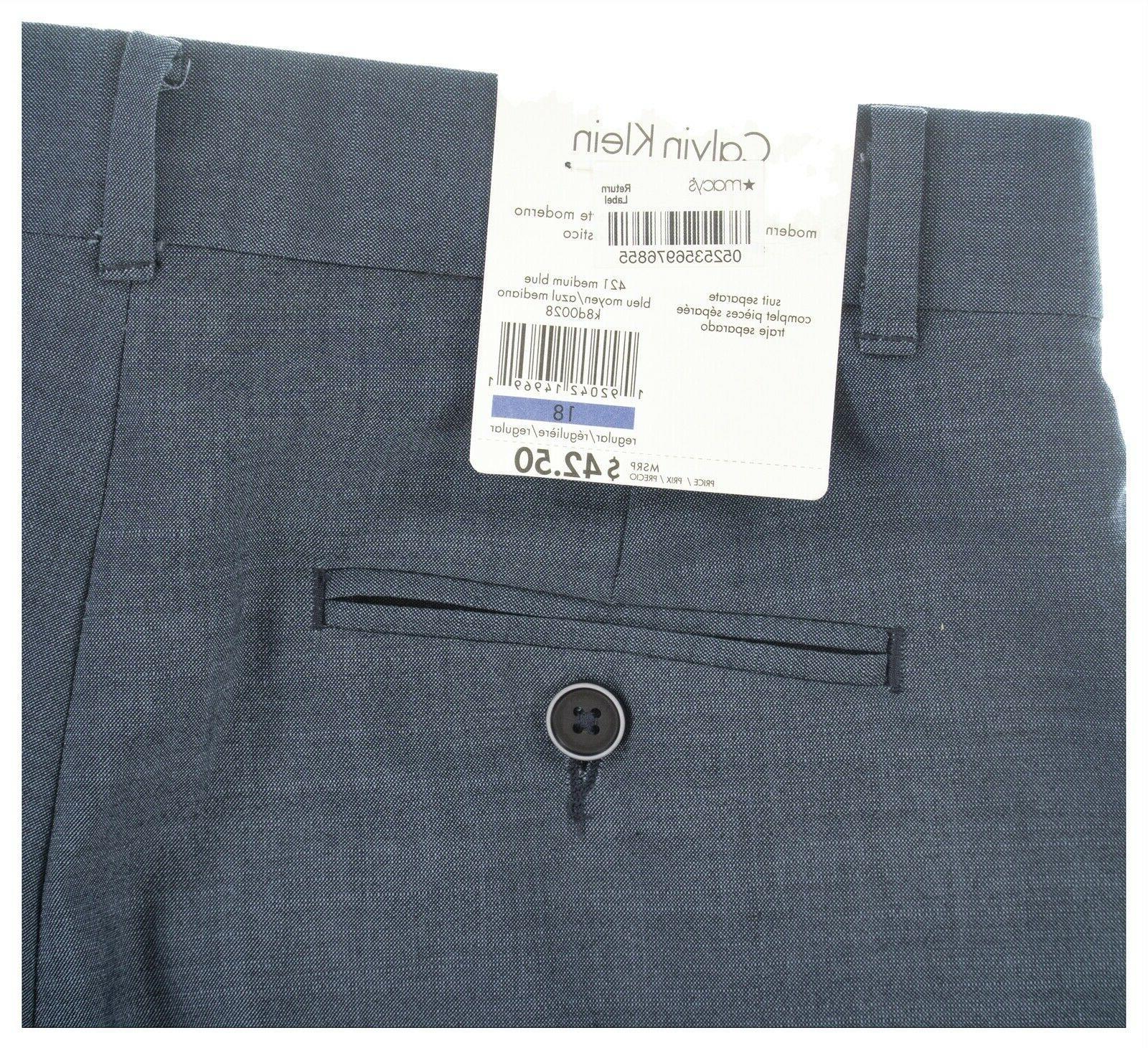Calvin Boys 18 Stretch Dress $42.50