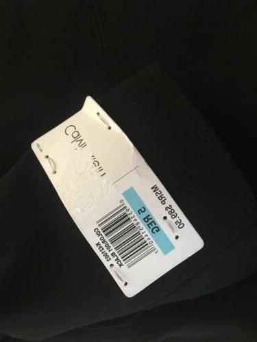 Calvin Suit Black Size