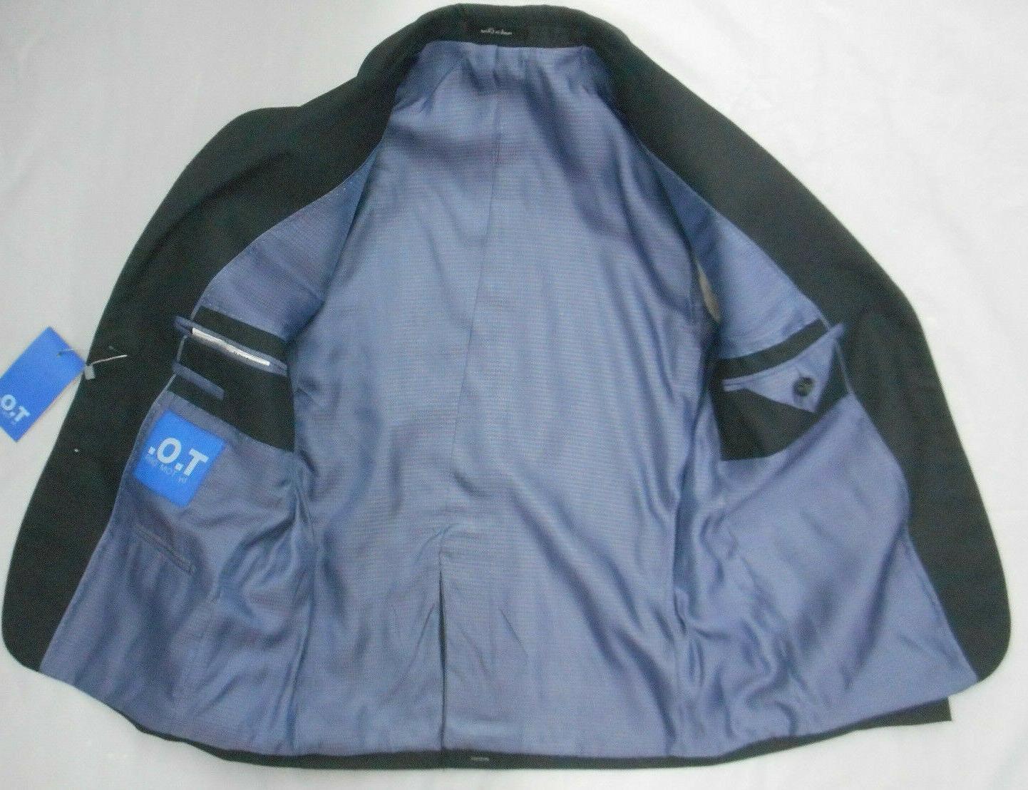Boys T.O. 2PC. Suit Sizes 14 Regular -