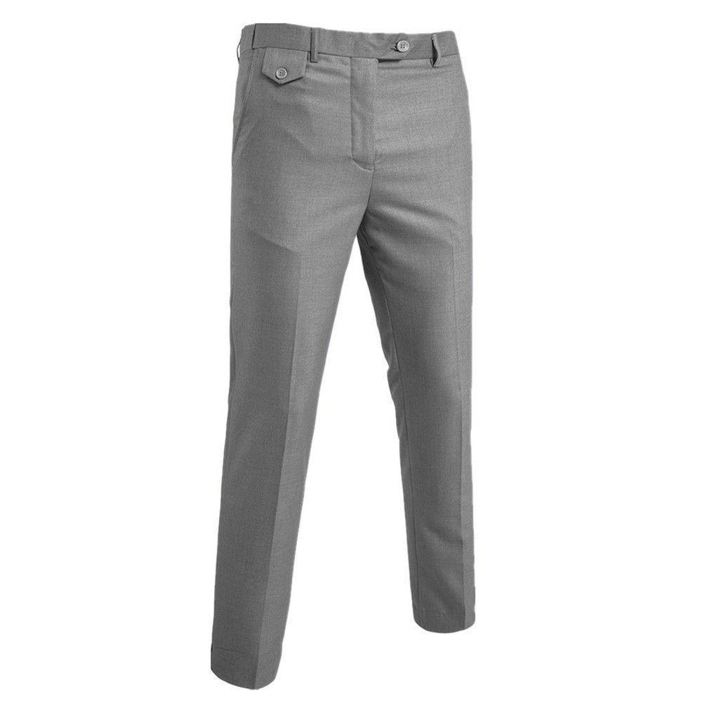 Business Men's Suit 3-Piece Suit Blazer Party Jacket Pants