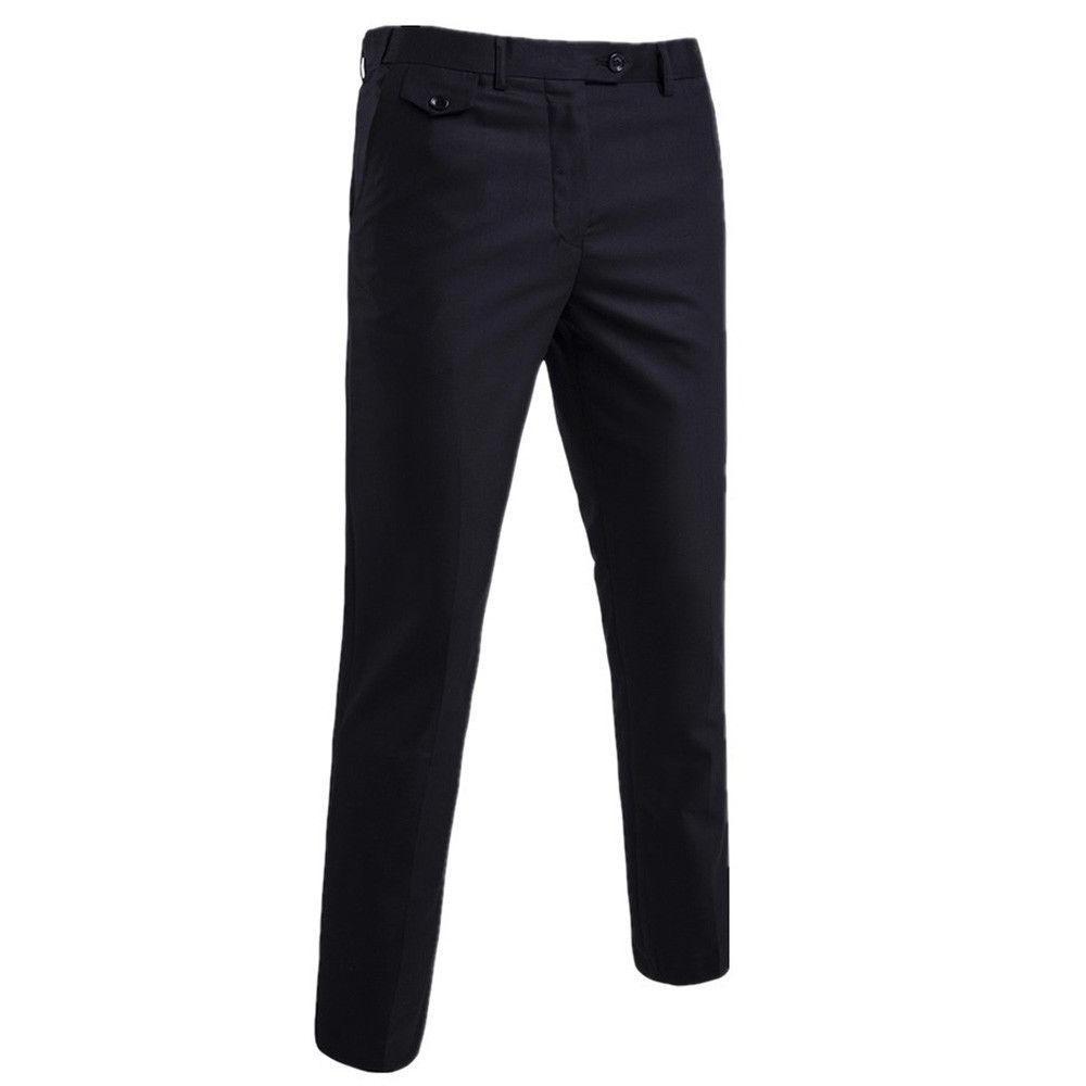 Business 3-Piece Party Vest & Pants