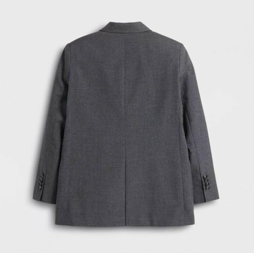 Cat Jack Boys Dress Suit Blazer NWT