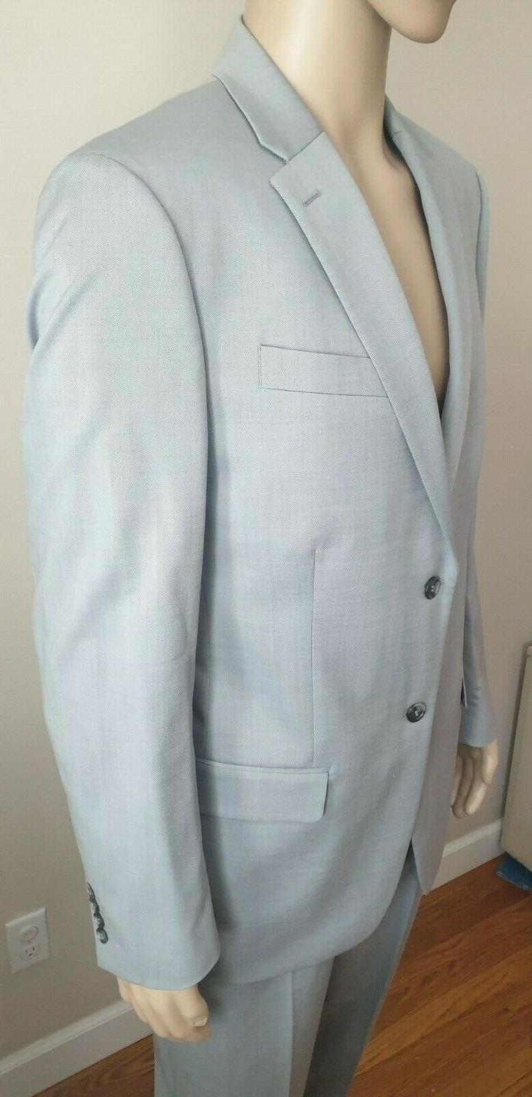 CALVIN Dress Suit Light Regular x 32 NEW