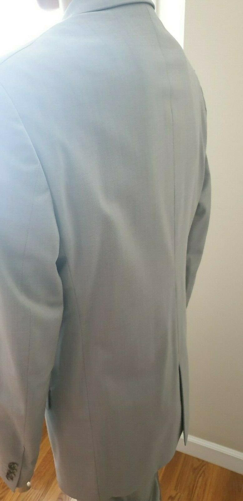 CALVIN Dress Suit Light Regular 42R