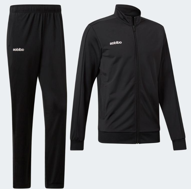 adidas DV2470 MEN SUIT BASICS