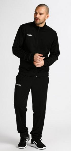 dv2470 men track suit mts basics