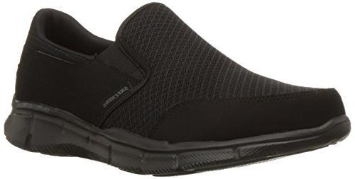 equalizer persistent slip sneaker