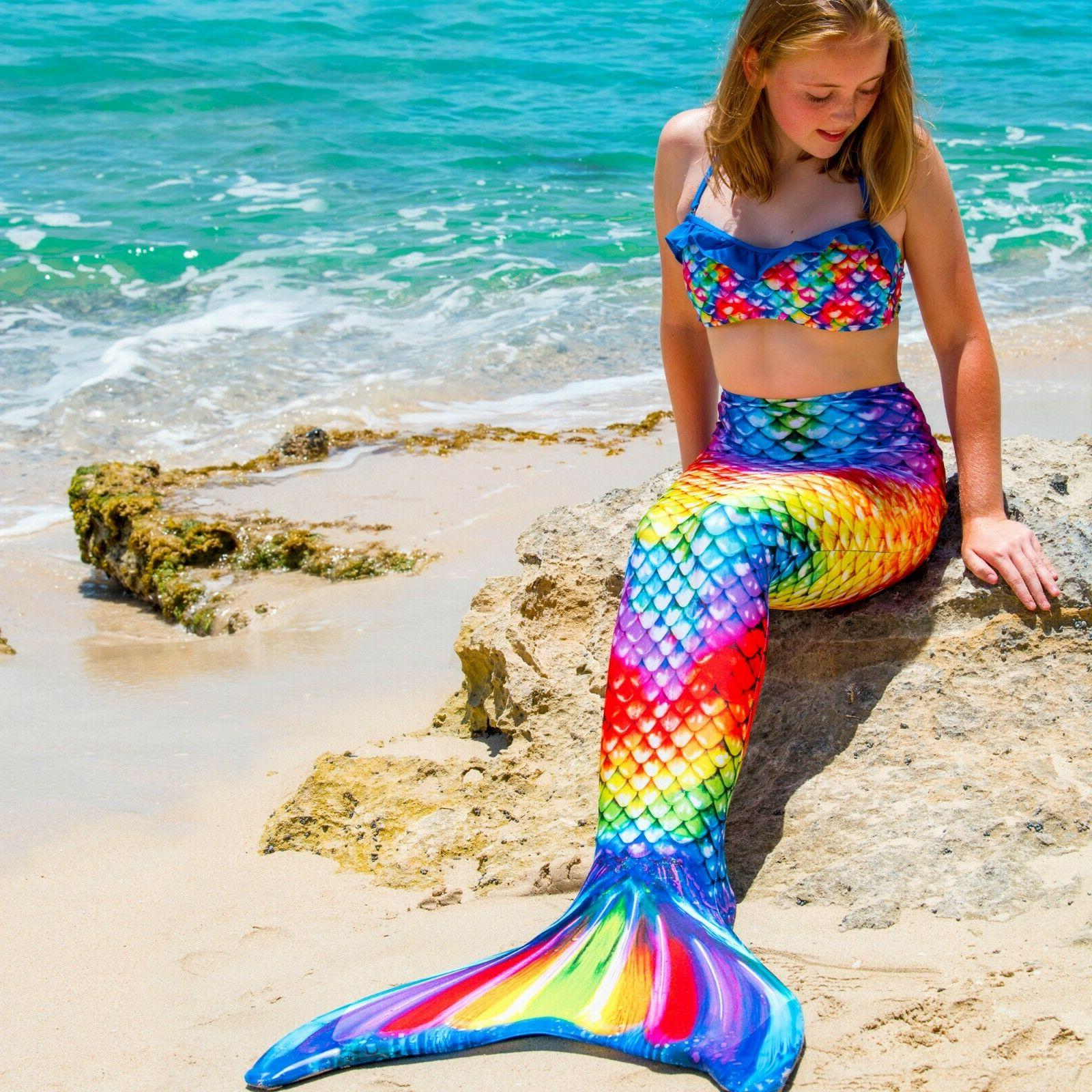Factory Seconds Adult Size Fin Fun Mermaid Skins