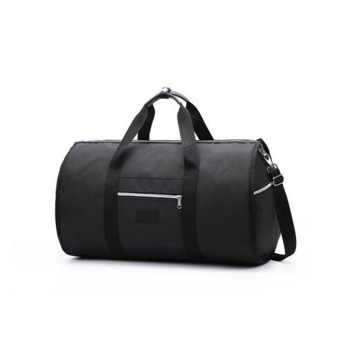 Fashion Men's 1 Business Travel Suit Bag