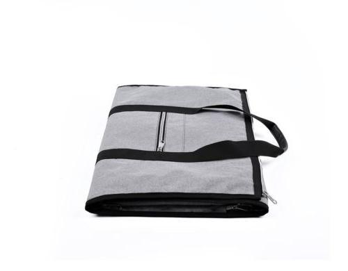 Fashion Men's 2 In Travel Suit Bag