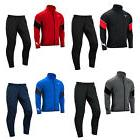 Mizuno Full-Zip Warm Up Training Suit Set  Running Track Top