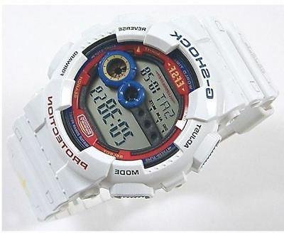 CASIO Mobile Suit GD-100 35th Box