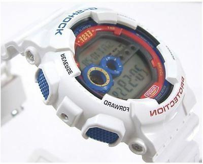CASIO G-SHOCK x GUNDAM Mobile Suit Gundam 35th Box
