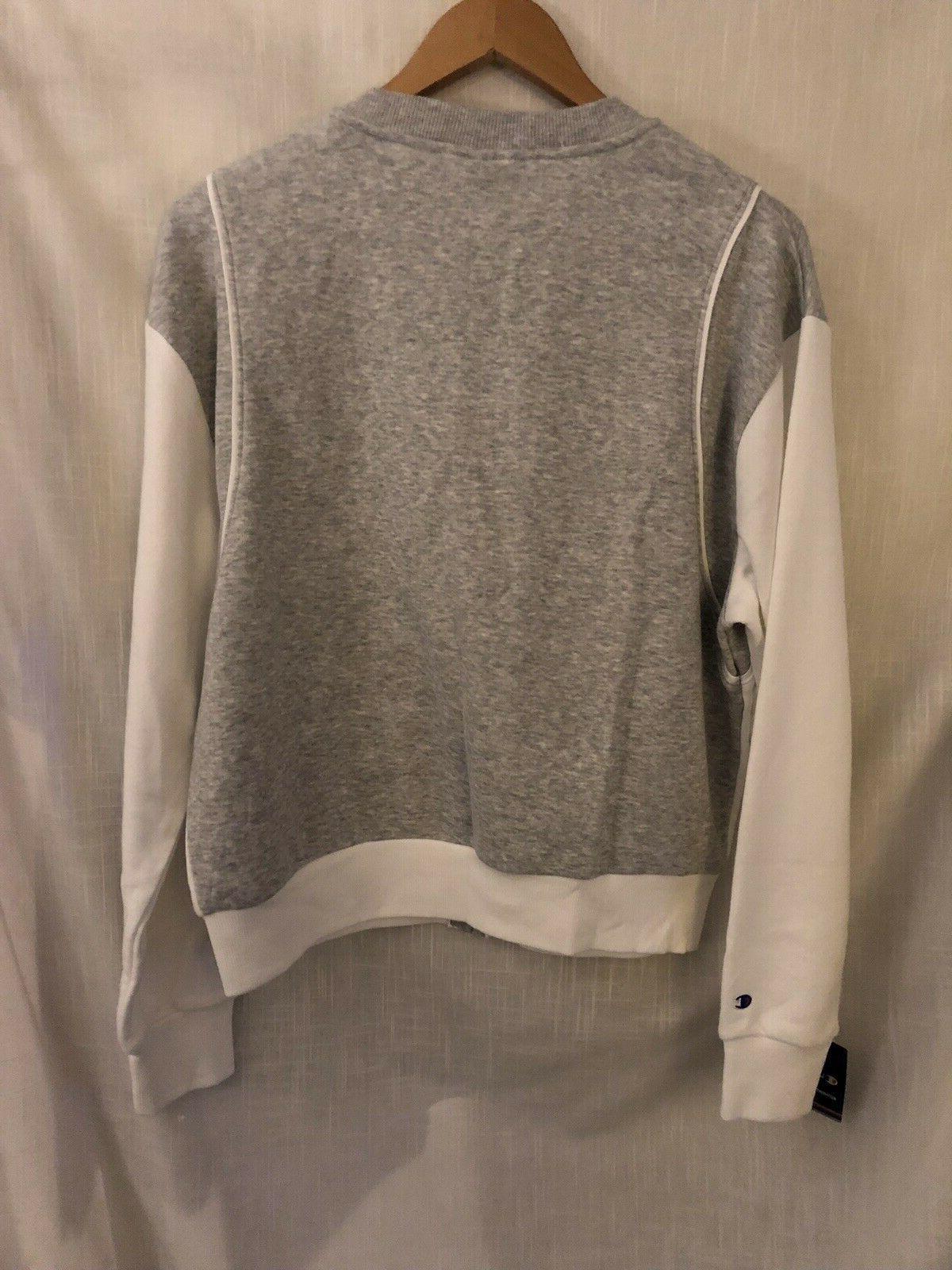 Champion Fleece Suit Sz