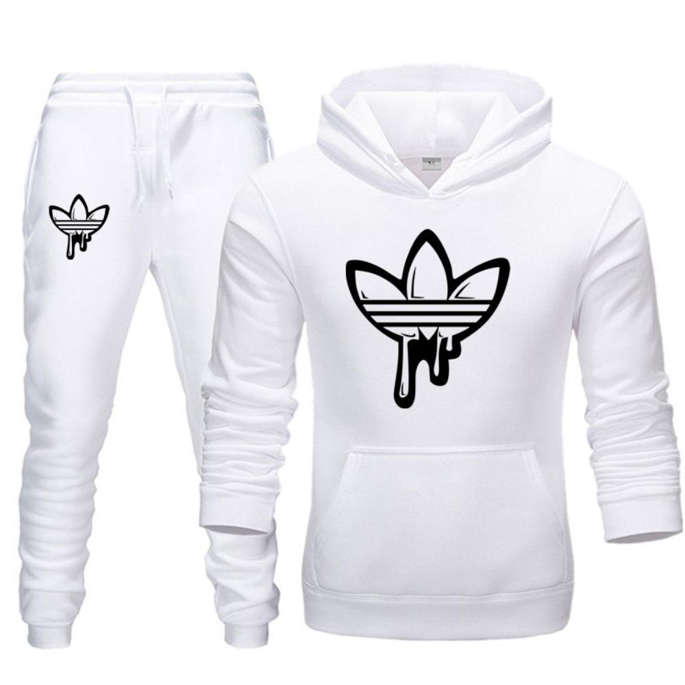 hoodie pants training gym tracksuit sportswear joggers
