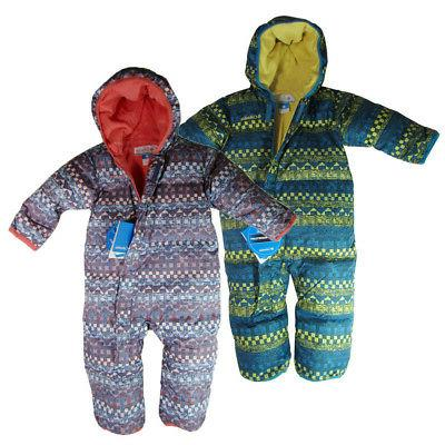 Columbia Infant Snuggly Bunny Bunting Snow Suit