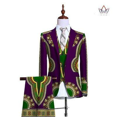 Blazers for Piece Slim Fit Wedding Suit