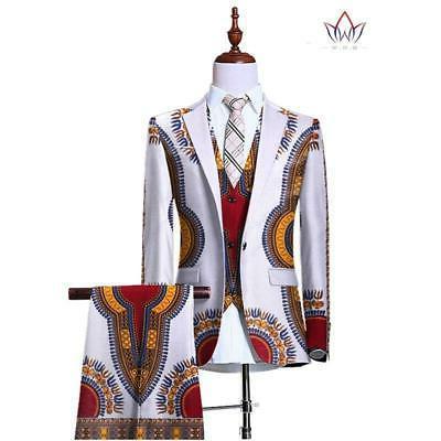 jacket vest pants blazers for men 3