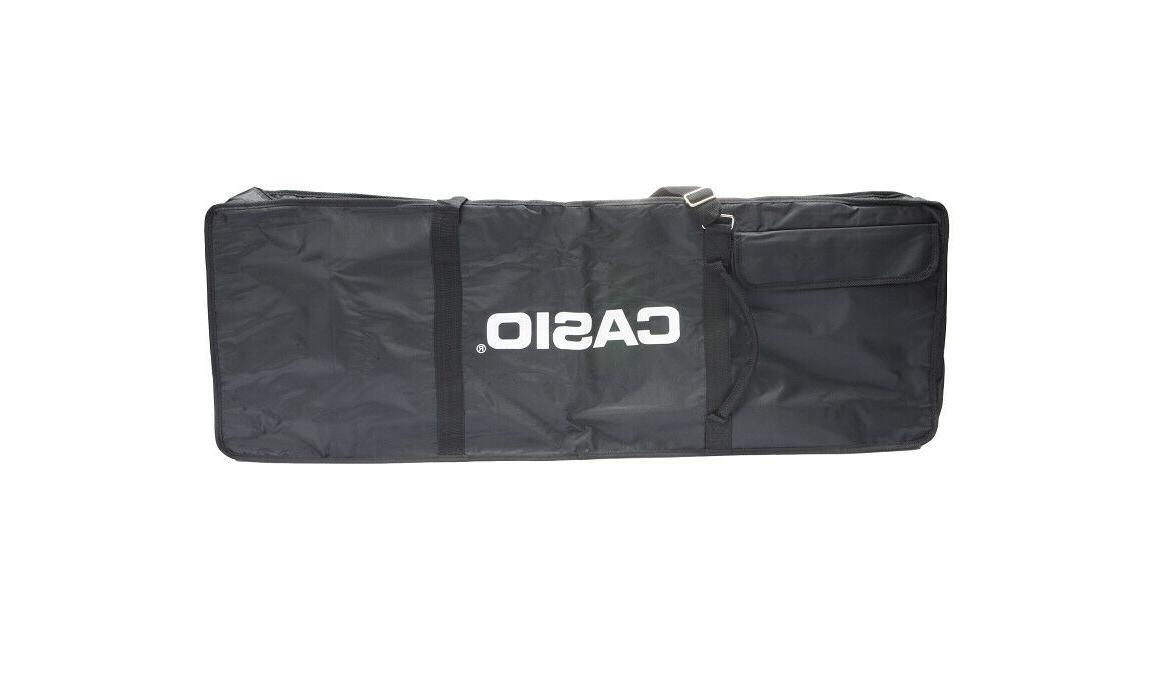 kbb61 keyboard gig bag 61 key carry