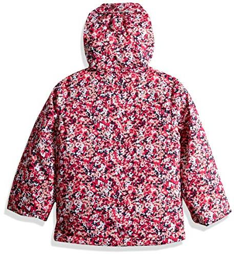 Columbia Kids & Toddler Frosty Slope Cactus Pink 4T