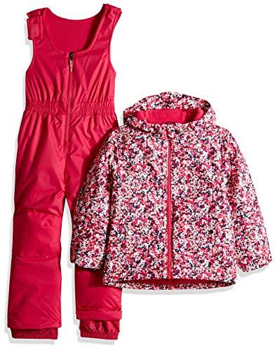 kids and baby toddler frosty slope set