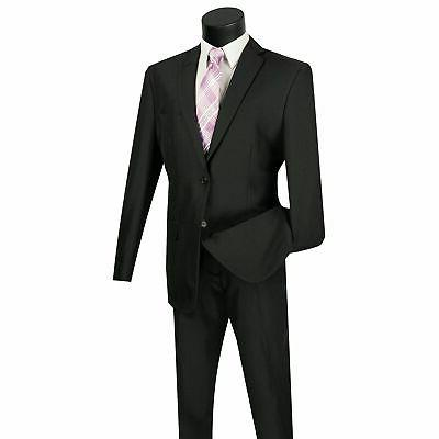 LUCCI Button Polyester Suit NEW