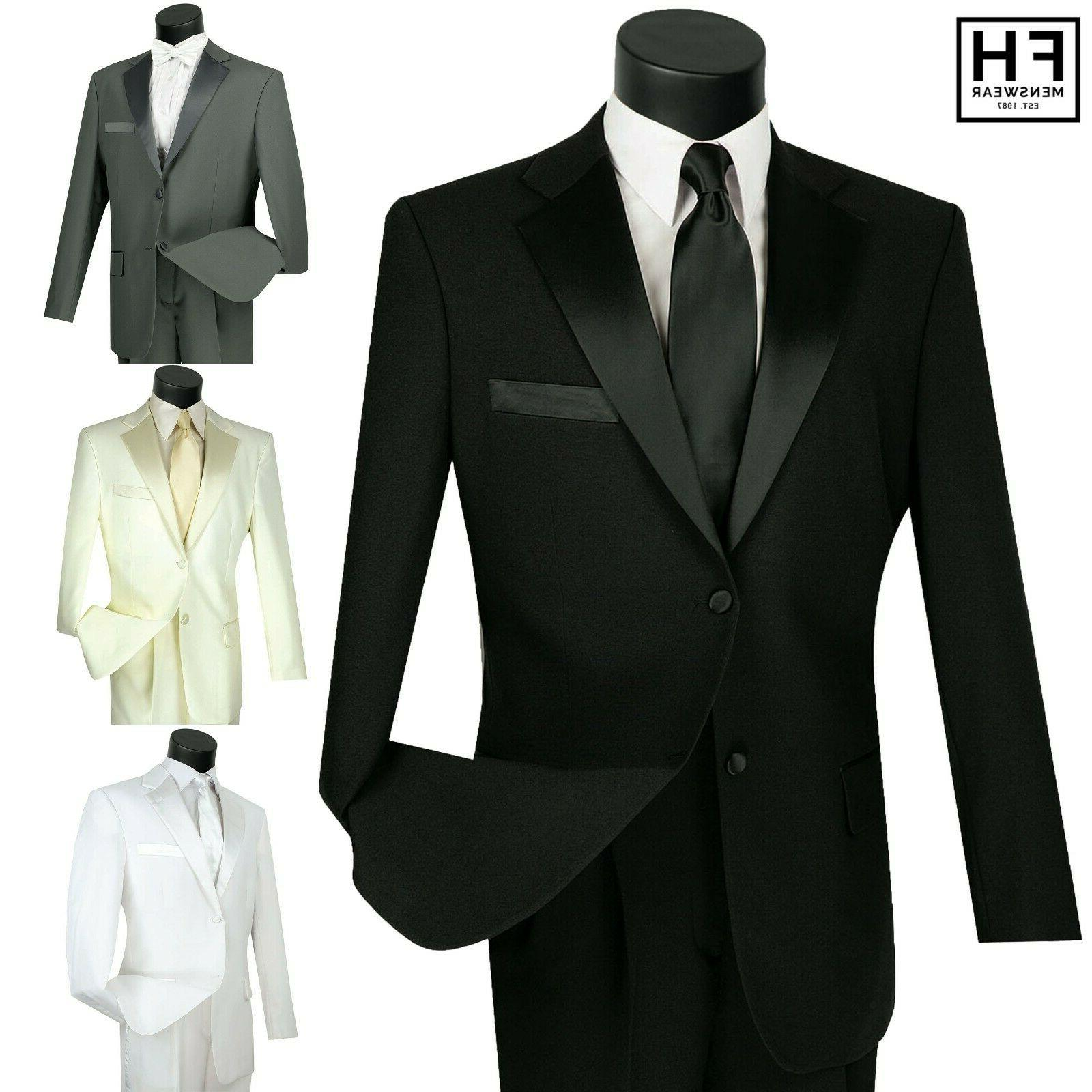 lucci men s black classic fit formal