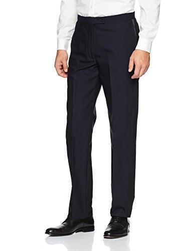 Calvin Klein Men's Slim 2 Button Single 38 Regular