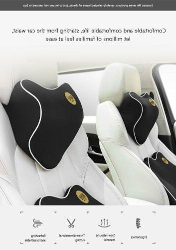 memory foam car hardest health care pillow