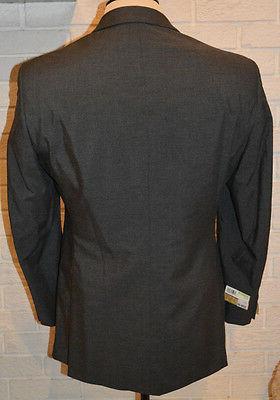 Men's 1926 Originals Gray Button Coat