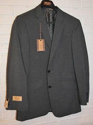 Men's Haggar 1926 Button Suit