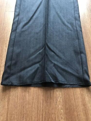 piece Suit 40R / Flat Pant