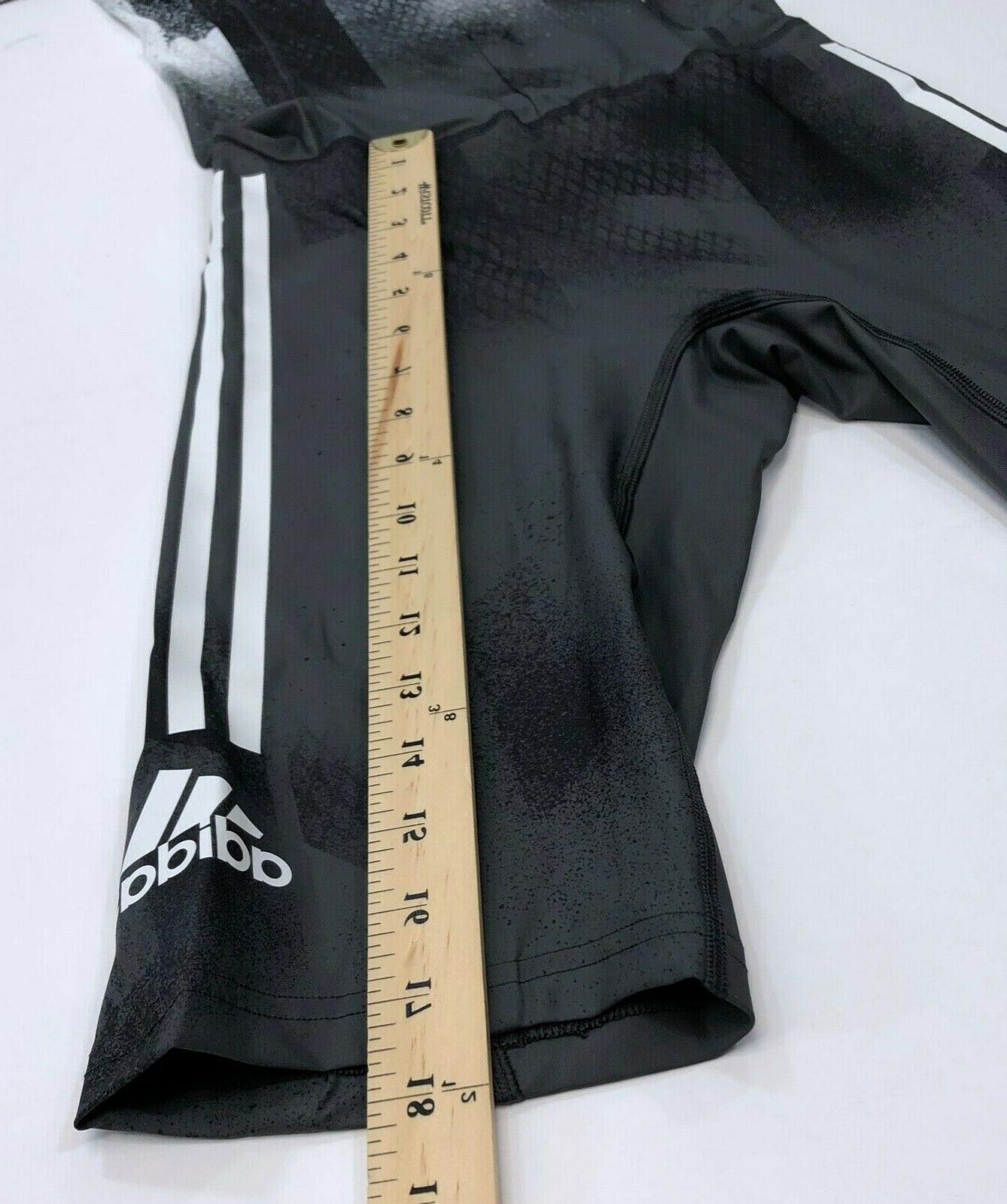 ADIDAS Men's Sponsored Field Speed Suit NWT SMALL